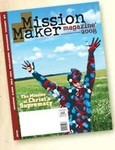 Mission Maker Magazine