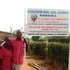 Orphan News: Guma's Secondary School is Growing!