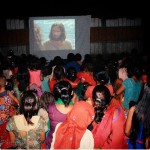 Harvest Ministry NETS Outreach - Sharing the JESUS Film in Nepal